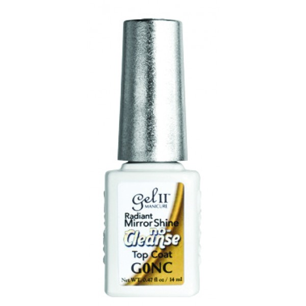 NO CLEANSE MIRROR TOP COAT (G00NC)